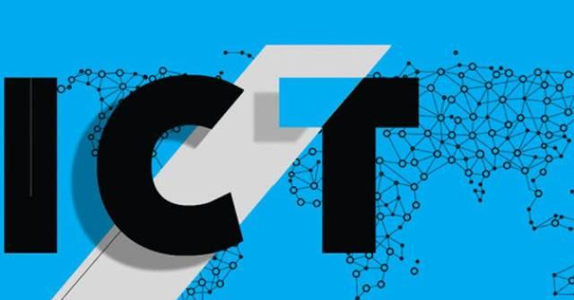 ICT là gì? ICT viết tắt của từ gì?